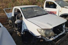 Truck Parts, Toyota, D4D, Stripping for Parts, Used, 2015