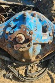 Truck Parts, Hino, 16 - 177 / 14 - 177, Stripping for Parts, Used, 1990