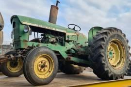 John Deere, 1120 2 wheel drive diesel, 4x2 Drive, Utility, Tractor, Used, 1977