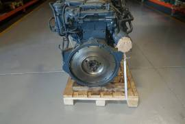 Truck Parts, MAN, D0836 COMMON RAIL ENGINE, Engine, Used