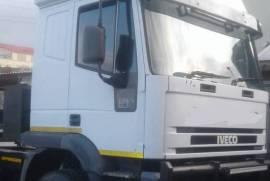 Iveco, Trekker 440, 6x4 Drive, Truck Tractor, Used