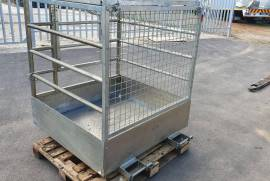 Plant / Machinery Parts, Various, PLATFORM, Accessories, Used
