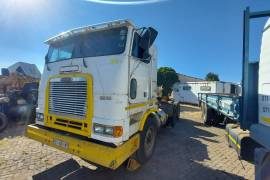 Freightliner, BL75, Double Diff, Truck Tractor, Used, 1998