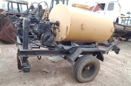 Bitumen, 1500ltr, Spray Trailer, Used