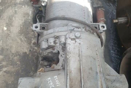 Truck Parts, Mercedes-Benz, 10L11 (652) - 3000., Gearbox, Used, 2011