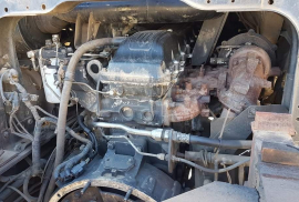 Truck Parts, Various, UD100 truck tractor, Stripping for Parts, Used, 2013