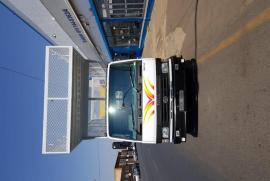 Tata, LPT 813, 3,5 Ton, Cage Body Truck, New, 2021