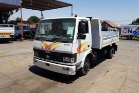 Tata, LPK813, 4 Ton, Tipper Truck, New, 2021