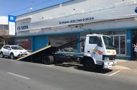 Tata, LPT 813, 4 Ton, Rollback Truck, New, 2021