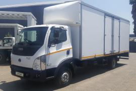 Tata, Ultra 1014, 4x2 Drive, Volume Van Truck, New, 2021