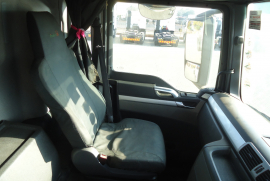 MAN, TGS 33.480, 6x4 Drive, Chassis Cab Truck, Used, 2016
