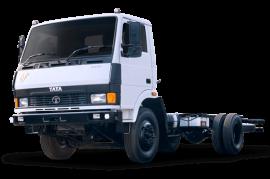 Tata, LPT 1216, 4x2 Drive, Chassis Cab Truck, New, 2020