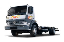 Tata, LPT 1518, 4x2 Drive, Chassis Cab Truck, New, 2021