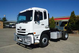 Nissan, UD 350 , Single Axle, Truck Tractor, Used, 2011