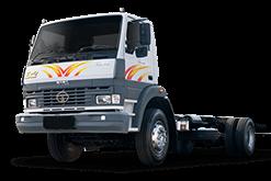 Tata, LPT1623, 4x2 Drive, Chassis Cab Truck, New, 2021