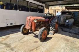 Massey Ferguson, 275, 2WD, Tractor, Used