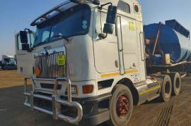 International, Eagle 9800I , 6x4 Drive, Truck Tractor, Used, 2012