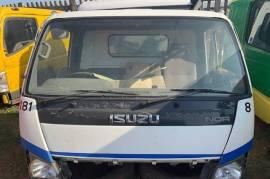 Truck Parts, Isuzu, DAY CAB, Cab / Cabin, Used