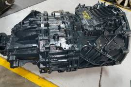 Truck Parts, ZF , 12AS2130TD, Gearbox, Used