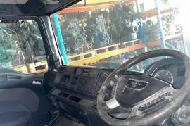Truck Parts, MAN, TGM Sleeper, Cab / Cabin, Used