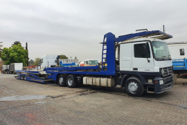 Mercedes Benz, 2541 , LWB, Car Transporter Truck, Used, 2012