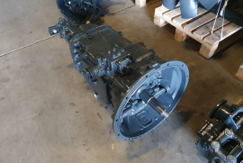 Truck Parts, Volvo, R1400, Gearbox, Used