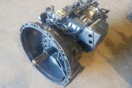 Truck Parts, Volvo, VT 2009, Gearbox, Used