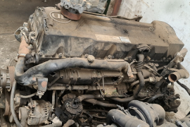Truck Parts, UD, GH13 400 EC01, Engine Parts, Used, 2014