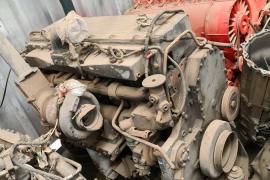 Truck Parts, International, ISM CUMMINS M380 E 20, Engine, Used