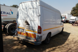 Mercedes Benz, 312 CDI, SWB, LDVs and Panel Vans, Used, 1998