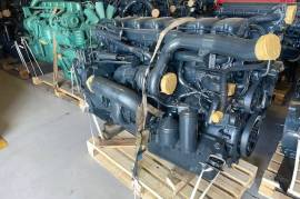Truck Parts, Scania, DC12, Engine, Used