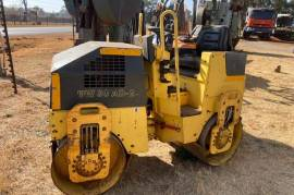 Bomag, 135 AD, Roller, Used