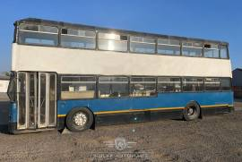 Mercedes-Benz, 406, 75 Seater , Double Deck Bus, Used