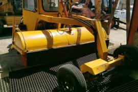 Other, Road Sweep (Non Runner), Broom / Sweeper, Used, 2007
