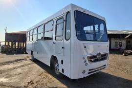 Toyota, 7.145 - 4.5ton, 32 Seater , Mini Bus, Used, 2007