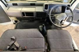 UD, UD20 Cabstar, 4x2 Drive, Dropside Truck, Used