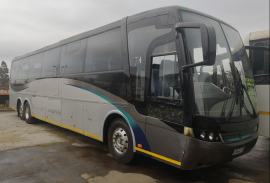 Volvo, B 12 R, 60 Seater, Luxury Coach, Used, 2005