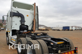 Freightliner, Argosy ISX 500 , 6x4 Drive, Truck Tractor, Used, 2013