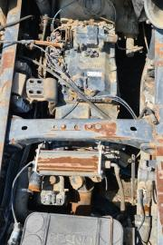 Truck Parts, Scania, R380 (DC 12 17 L02) CR19N, Engine, Used