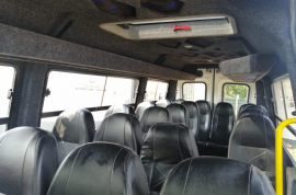 Iveco, 50C150, 23 Seater, Mini Bus, Used, 2017