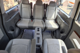 Mercedes-Benz, V6 cdi Auto, 7 Seater , Mini Bus, Used, 2008
