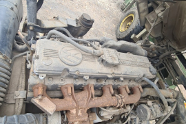 Truck Parts, Cummins, VW Constellation , Engine, Used, 2008