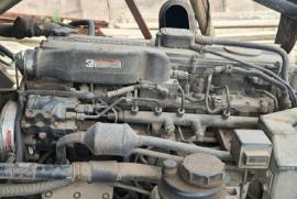 Truck Parts, Cummins, VW Constellation , Engine, Used, 2008