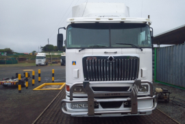 International, Eagle 9800i, 6x4 Drive, Truck Tractor, Used, 2008