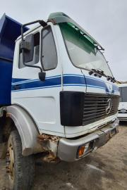 Truck Parts, Mercedes-Benz, V- Series 2628, Cab / Cabin, Used, 1990