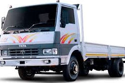 Tata, LPT 813, 4 Ton, Dropside Truck, New, 2020
