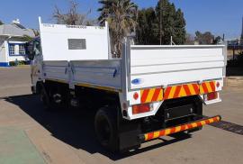 Tata, LPT 813, 4 Ton, Tipper Truck, New, 2020