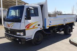 Tata, LPT 813, 4 Ton, Tipper Truck, New, 2021