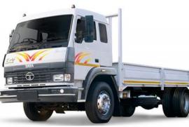 Tata, LPT 1518, 8 Ton, Dropside Truck, New, 2021