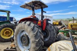 Massey Ferguson, 5355 Extra - hauler , 2WD, Tractor, Used, 2015